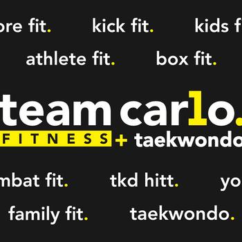 Team Carlo Fitness Programs
