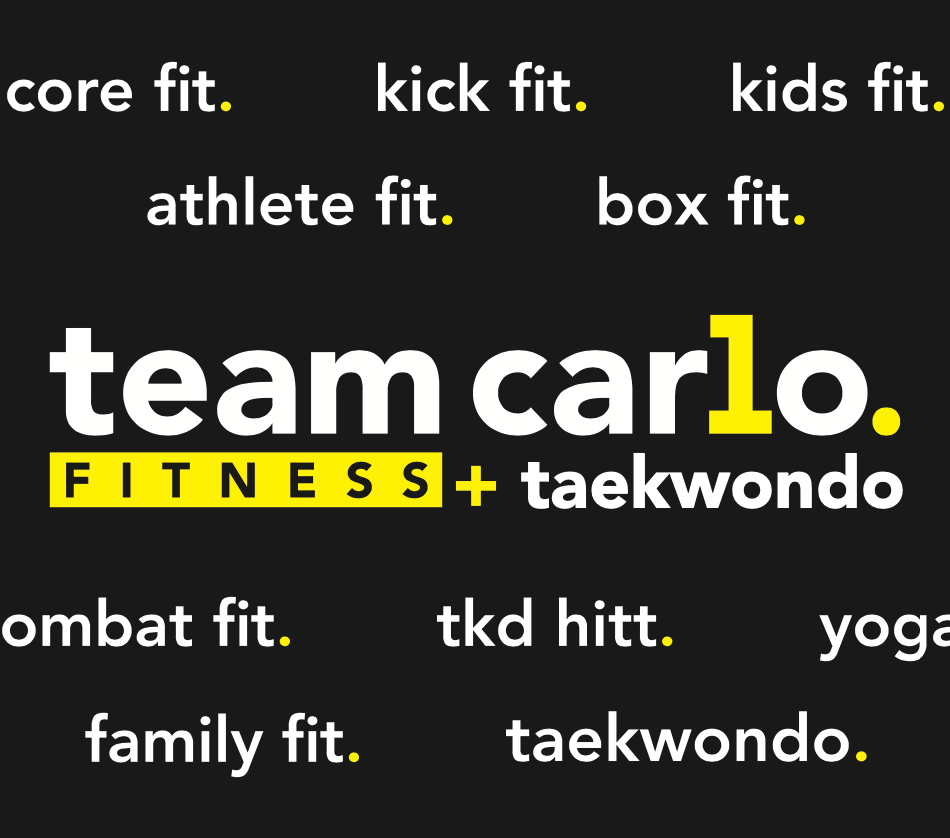 Team Carlo Fitness Programs