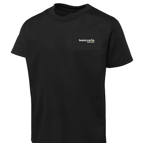 Combat Class T-Shirt