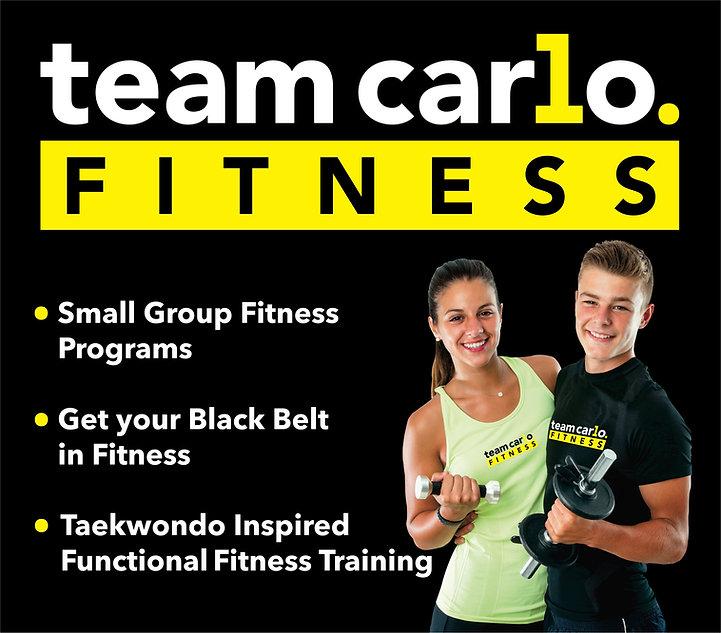 Team Carlo Fitness