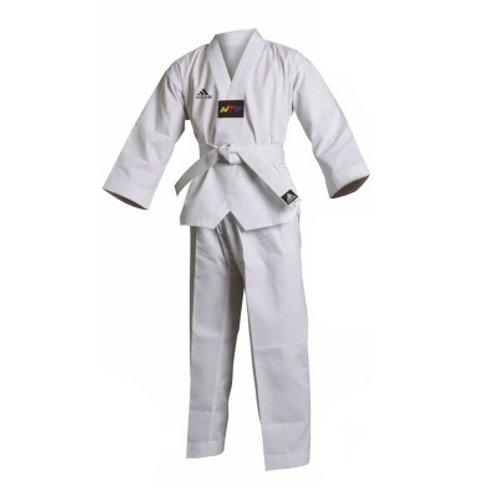 Adidas White V Uniform-TC Embroidery