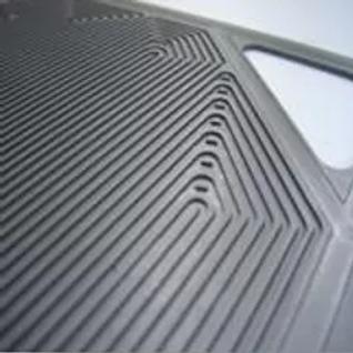 石墨流道板 Graphite Plate