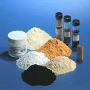 高溫固態氧化物電池 原材料 SOFC Raw Material