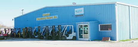 Permian Machinery Movers San Antonio