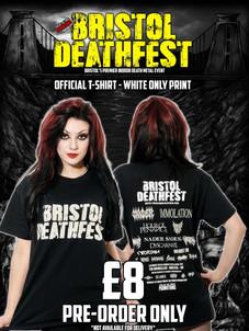 Bristol Death Fest Promo.