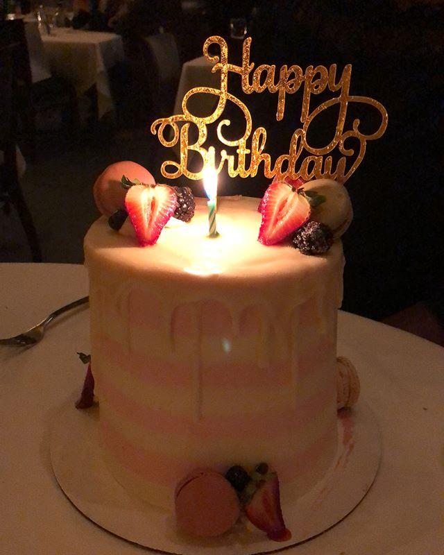 Gourmet Adorned Cake