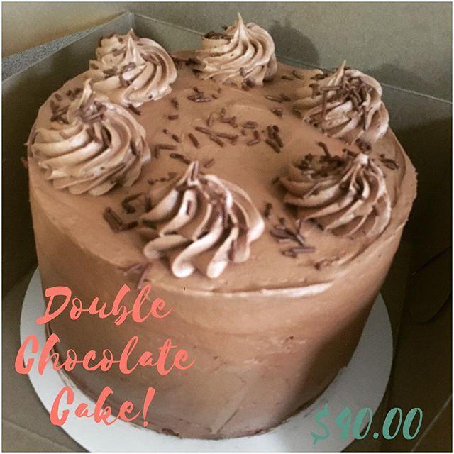 Belgian Chocolate 🍫 Cake