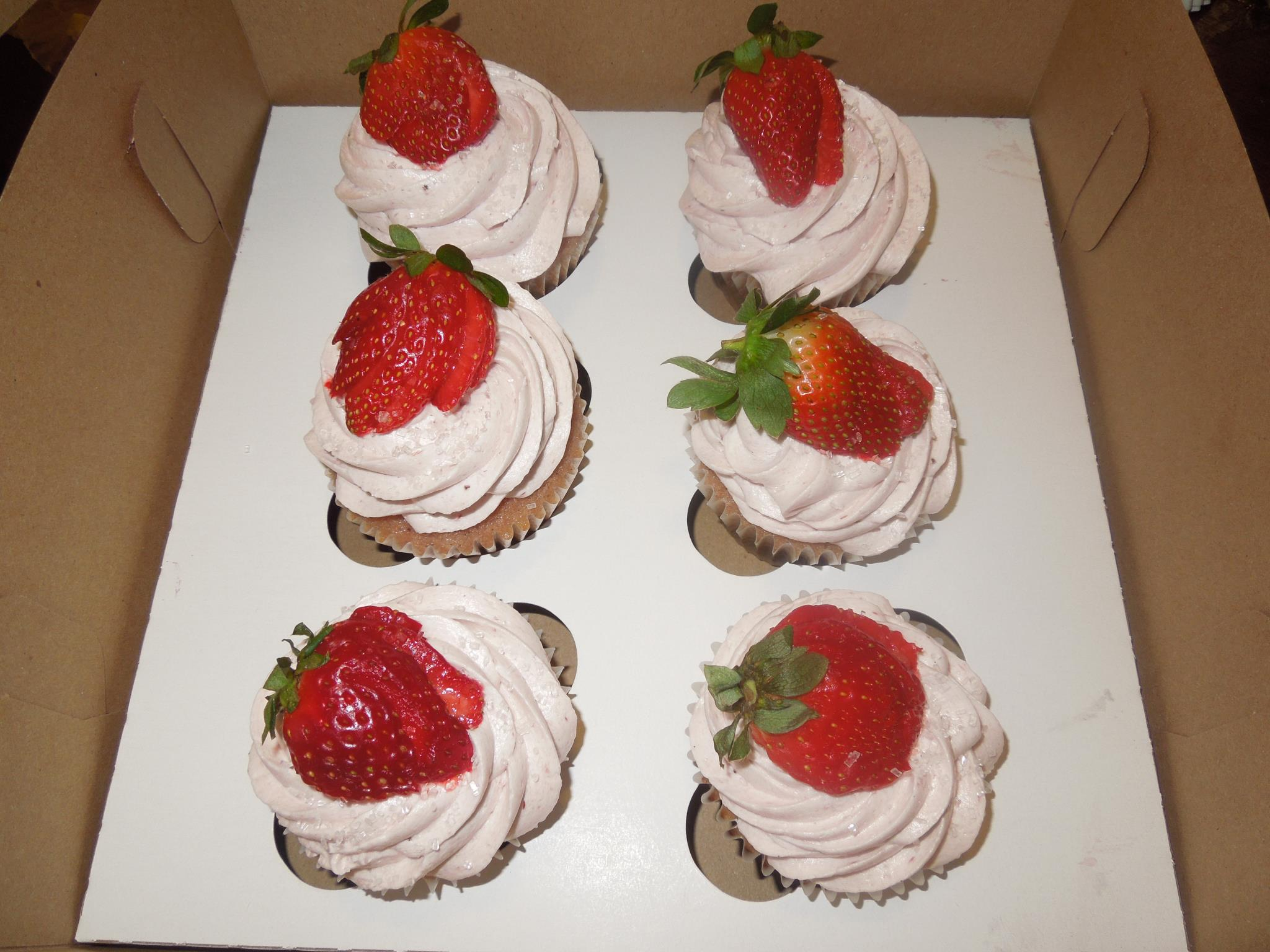 Strawberry  Bliss