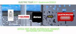 Electrictour Doums - quattroruote