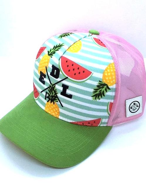 Boné Tropical