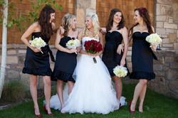 Garden Wedding Heel Saviours™