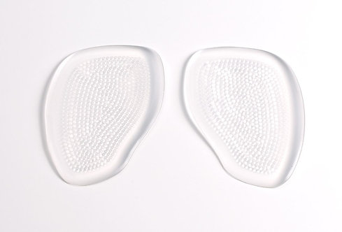 Clear Gel Insoles (1 Pair)