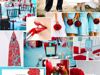 What Wedding Theme is for you? How to choose