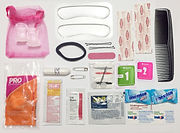 Outdoor Lesiure Survival Kits Heel Saviours™ Everything you will need for an outdoor event