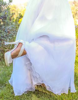 Bride & Bridesmaids Heel Saviours™