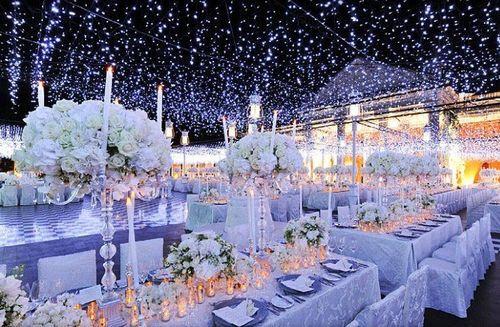 Romantic Elegance Wedding Theme