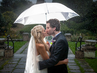 Rain Rain Go Away Wedding