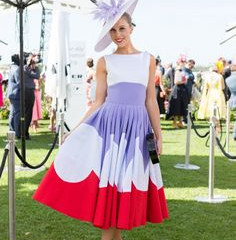 Melbourne Cup Race Day Fashion Tips
