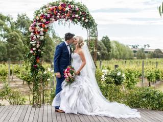 Australian Seasons for Weddings