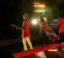 Festival in Hoian, Vietnam