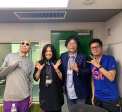 Sunplaza Nakano-kun Runner2020-1