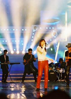 China Talent Show (Beijing TV, China)