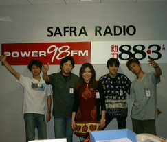 Singapore FM88.3