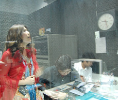 Laos Radio Station