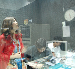 Laos Radion Station