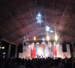 Japan Festival in Ho Chi Minh, Vietnam
