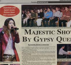 Brunei Borneo Bulletin