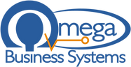 Omega Business Systems Logo - Transparent - HI RES - BLUE.png
