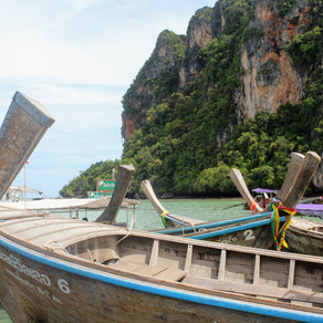 Thailand & Cambodia – 11 days & 15 lbs