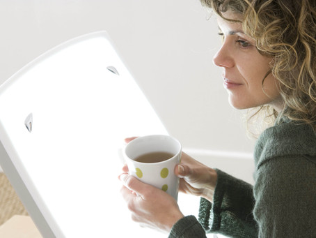 Managing the Symptoms of Seasonal Affective Disorder