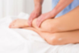 Manual Lymphatic Drainage