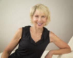 Bonnie Berke, health coach