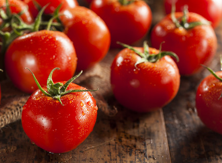 Reduce your risk of sunburn with these foods