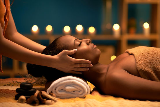 Reiki Therapy - energy healing