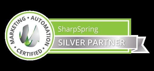 V5 Digital is a SharpSpring Silver Level Certified Partner