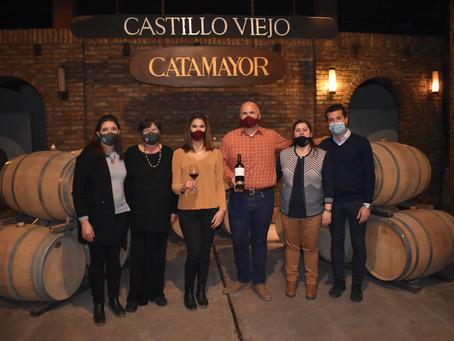 FESTIVAL DEL TANNAT Y CORDERO EN BODEGA CASTILLO VIEJO