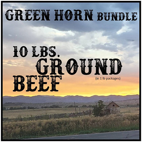 Greenhorn Bundle