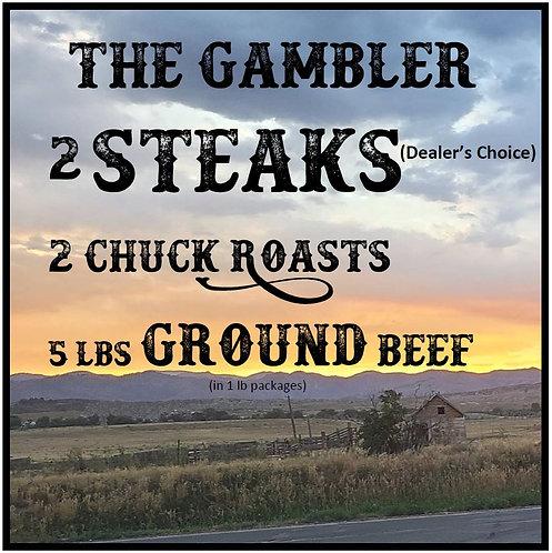 The Gambler Bundle