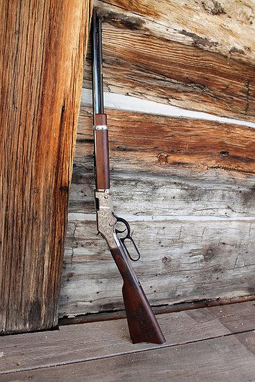 2021 Henry .22 Rifle Raffle Tickets
