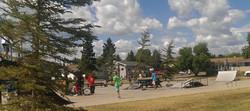 FV skate park