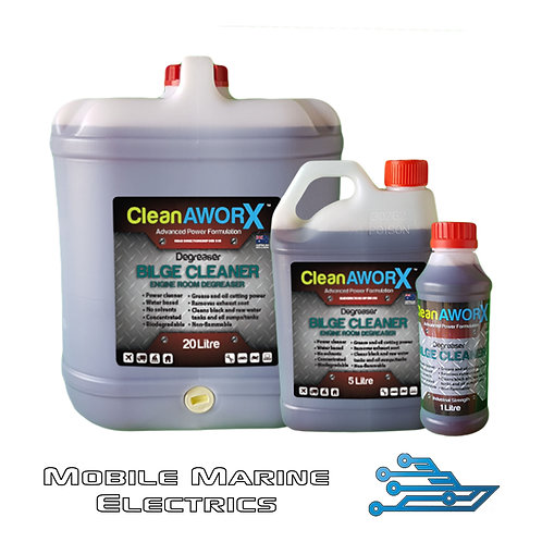CleanAWORX Bilge Cleaner