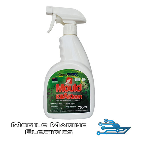 CleanAWORX Mould KillAKleen