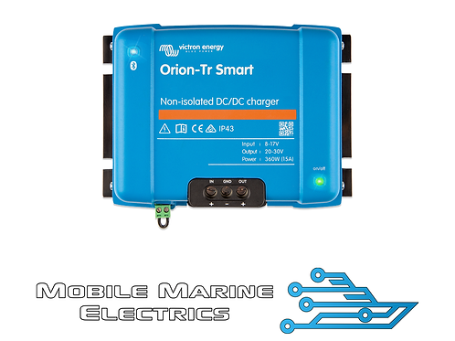 Victron Orion-Tr Smart DC-DC Non-Isolated Charger