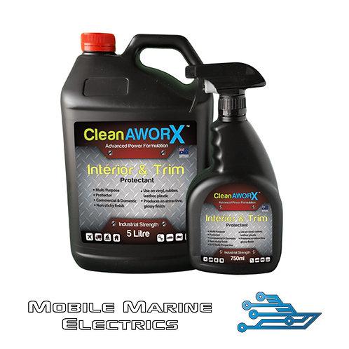 CleanAWORX Interior & Trim Protect