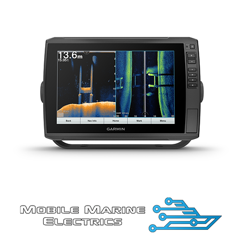 Garmin ECHOMAP™ Ultra Series