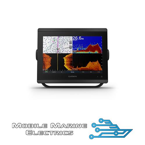 Garmin GPSMAP® 8400/8600xsv Series